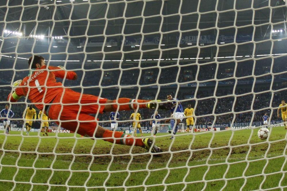 (VIDEO) LIGA ŠAMPIONA: Sporting traži ponavljanje utakmice sa Šalkeom