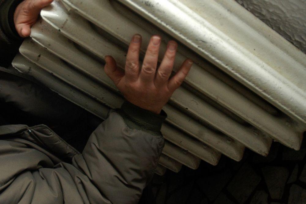 OTKLONJEN KVAR: U Kruševcu ponovo topli radijatori!