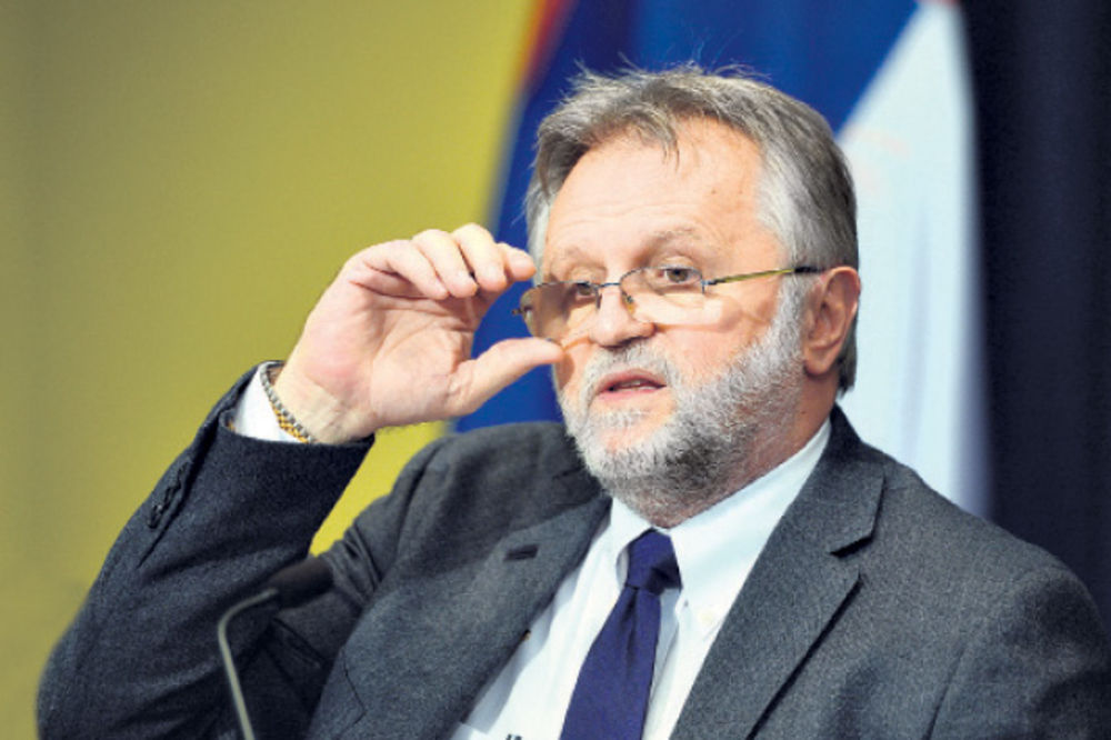 Vujović: Vaša žrtva je ulaganje u budućnost