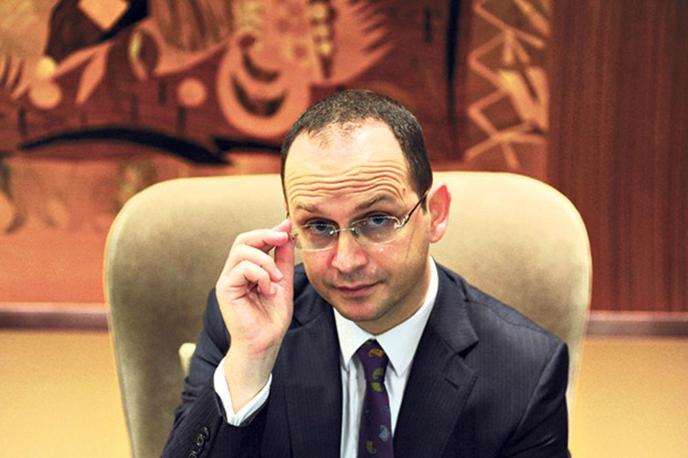 Šef diplomatije Albanije: Normalno je da Edi Rama ode u Preševo