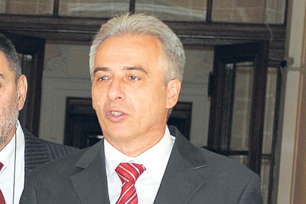Milovan Drecun: Albanci provociraju