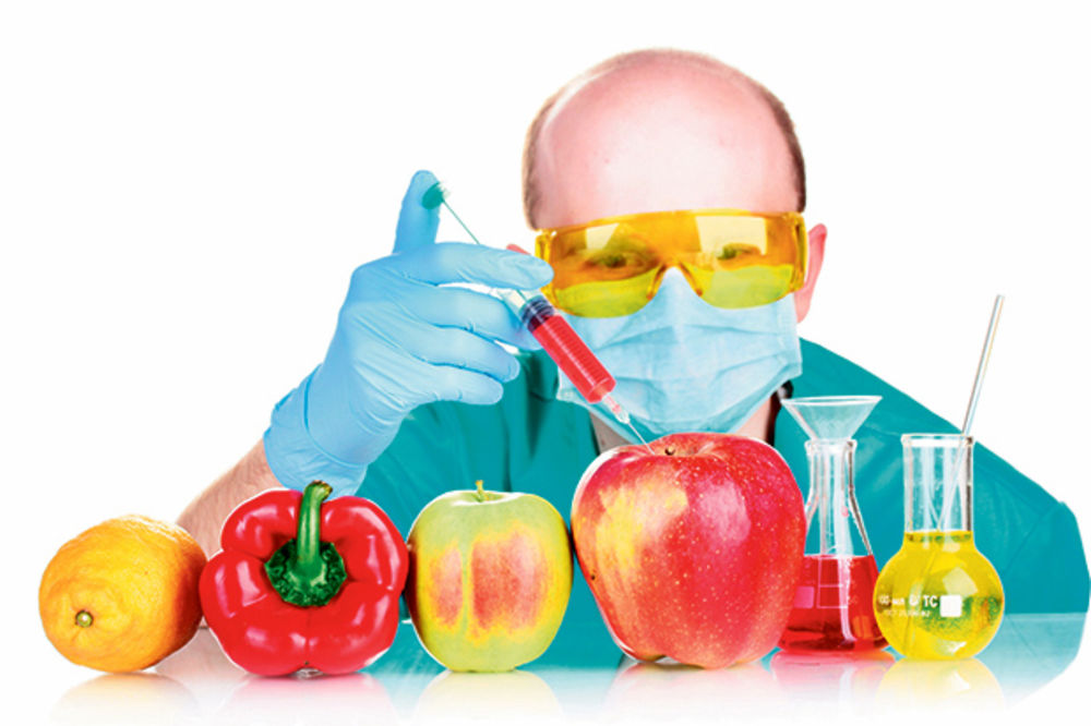 UPOZORENJE ZBOG GMO HRANE: Prete nam nove smrtonosne bakterije!