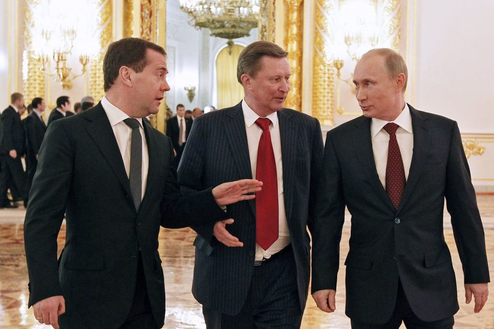 IVANOV: Lični napadi na Putina su kleveta, to rade da bi ga srušili i oslabili Rusiju