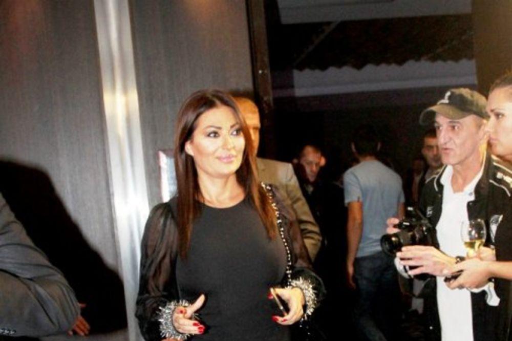 (FOTO) Koga to ljubi Ceca Ražnatović?