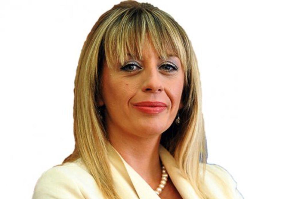 Jadranka Joksimović: Nemačka u Srbiju uložila više od 1,3 milijarde evra