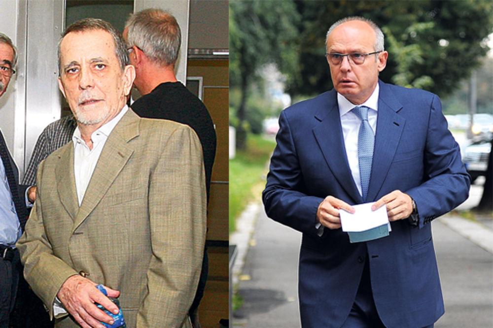 Slobodan Radulović: Osuđen sam zbog laži Milana Beka!