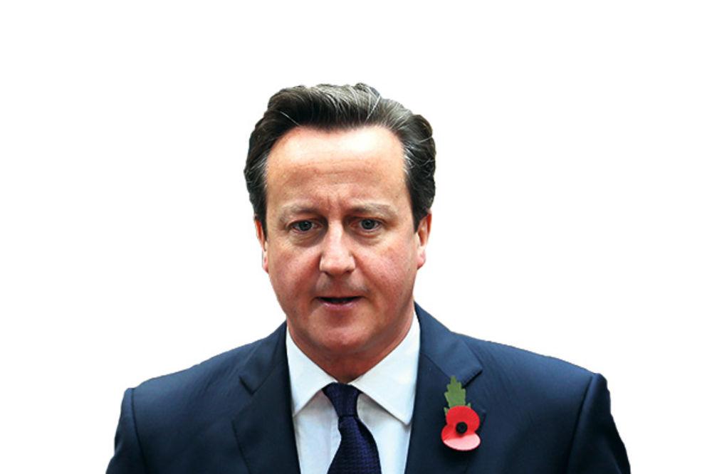 RASKOL: Brisel od Britanaca traži 2,1 milijardu evra