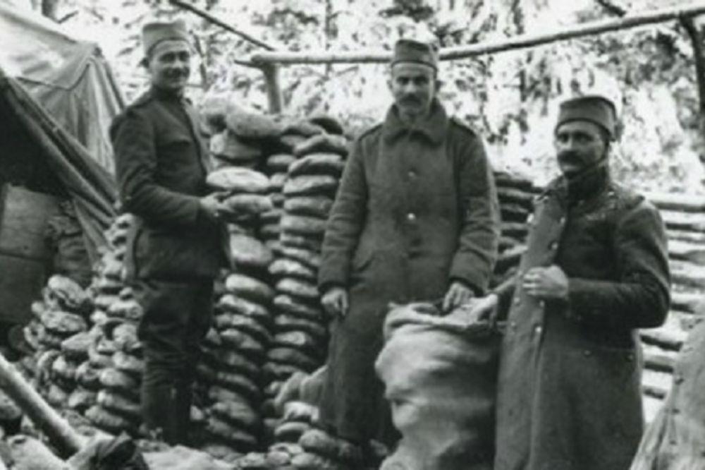 DOPRINEO POBEDI NA CERU: Ovo je tajno oružje srpskih vojnika u Prvom svetskom ratu!