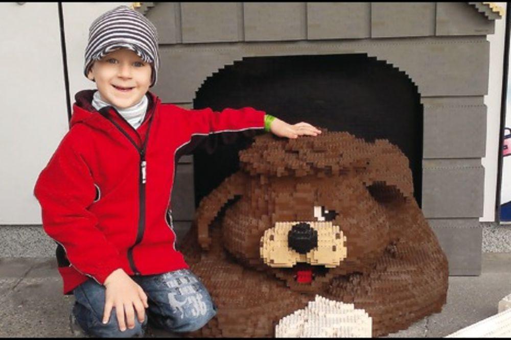 LEKARSKA GREŠKA: Dečak  (6) preminuo posle operacije krajnika!