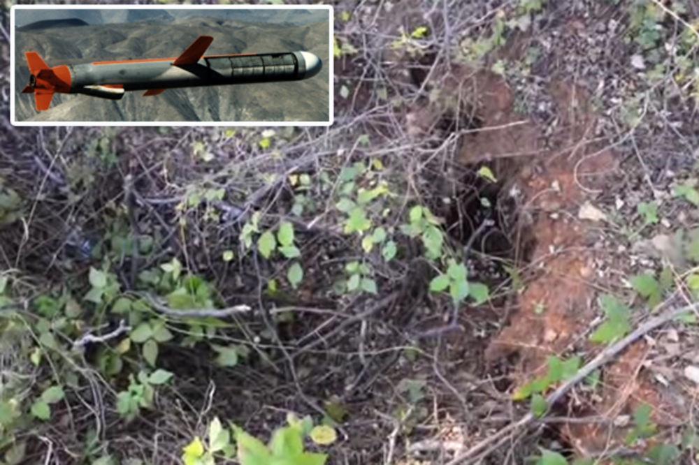 (VIDEO) 15 GODINA ŽIVE U STRAHU: Krstareća raketa tomahavk preti selu Izvor!