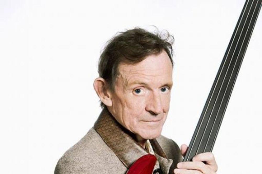 Preminuo Džek Brus, basista benda Krim