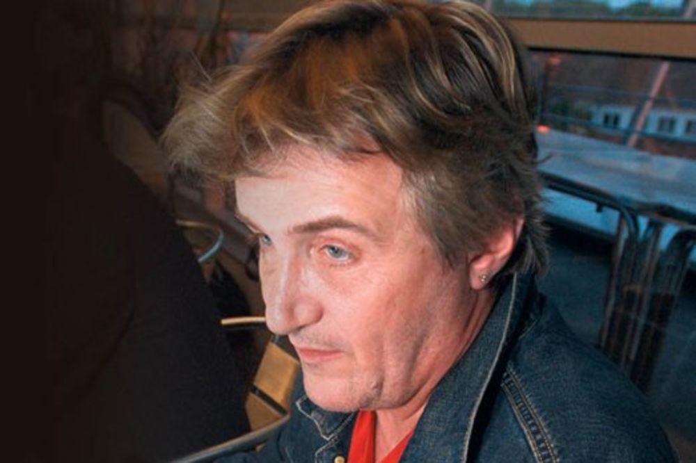 KRAJ: Rajko Dujmić napustio Nove fosile završio na psihijatriji!