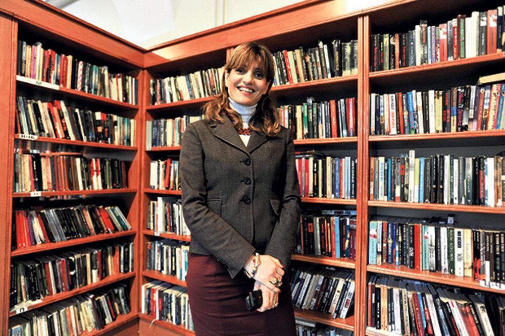 SAJAM KNJIGA: Strani pisci čitaniji od domaćih autora