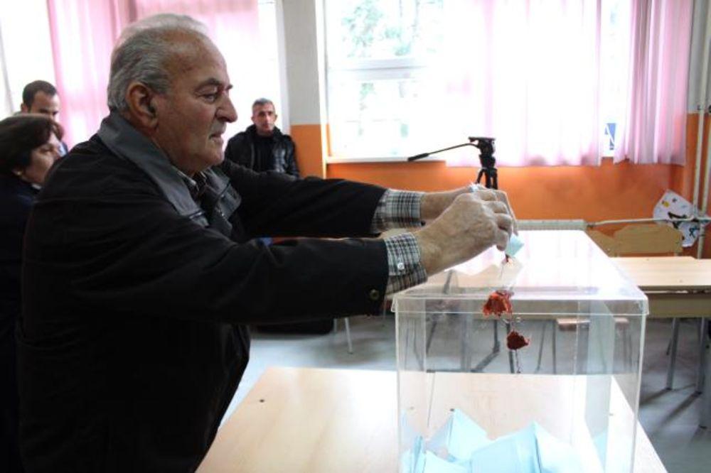 IZBORI ZA NACIONALNE SAVETE MANJINA: U Novom Pazaru mala izlaznost, glasalo samo 13 odsto