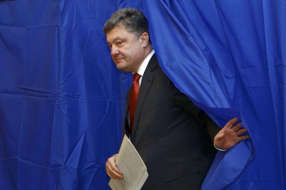 IZBORI U UKRAJINI: Prozapadne i nacionalističke partije ubedljivo pobedile