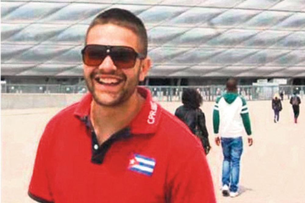 ZADOVOLJNI ALBANCI: Srbin najbolji sudija na Kosovu
