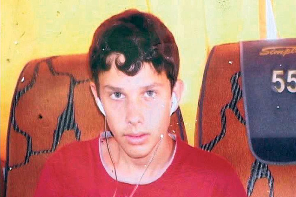 UBIO NAJBOLJEG DRUGA: Maloletnik (17) negirao u policiji da je pucao u Timotija Kocića!