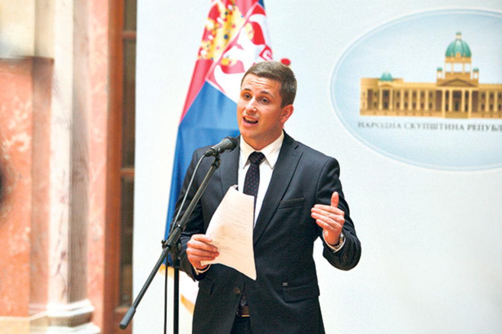 Jovičić izabran za predsednika izvršnog odbora Nacionalne alijanse za lokalni ekonomski razvoj
