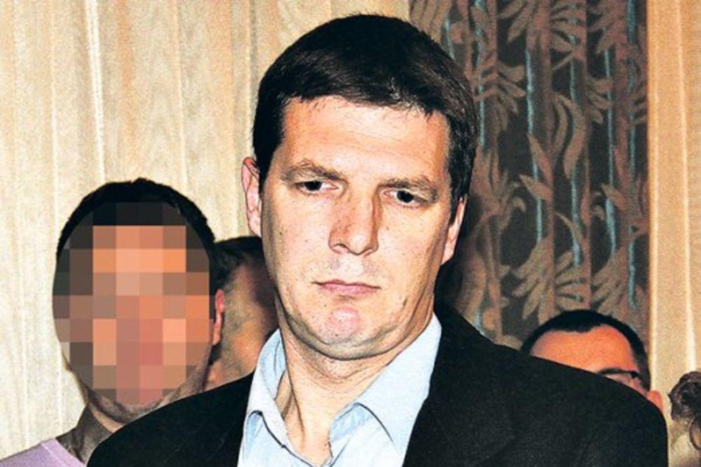Mirović pozvao Andreja Vučića da se aktivira u SNS