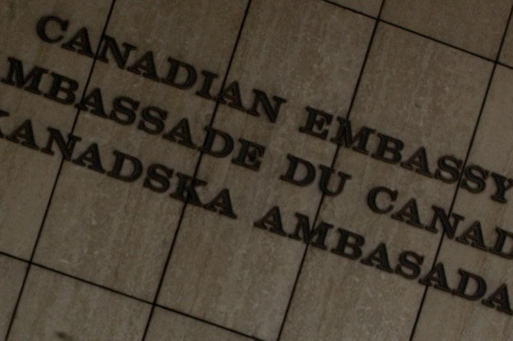 Filip Penington novi ambasador Kanade u Srbiji