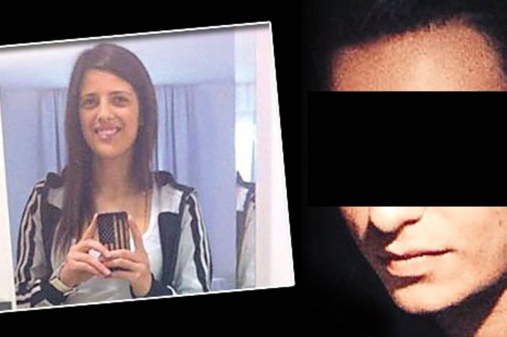 MONSTRUM UNAKAZIO MIRELU: Lepa konobarica ubijena sa 50 uboda, ubica koristio 5 noževa!