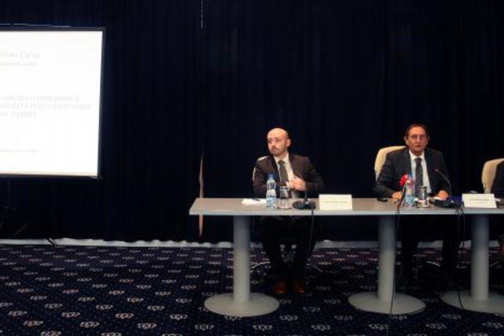 FISKALNI SAVET: Uštede u 2015. izazov, ne pomaže ni prodaja Telekoma