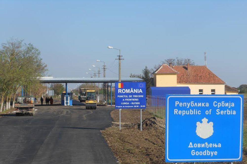 Narednog meseca trajno otvaranje prelaza sa Rumunijom