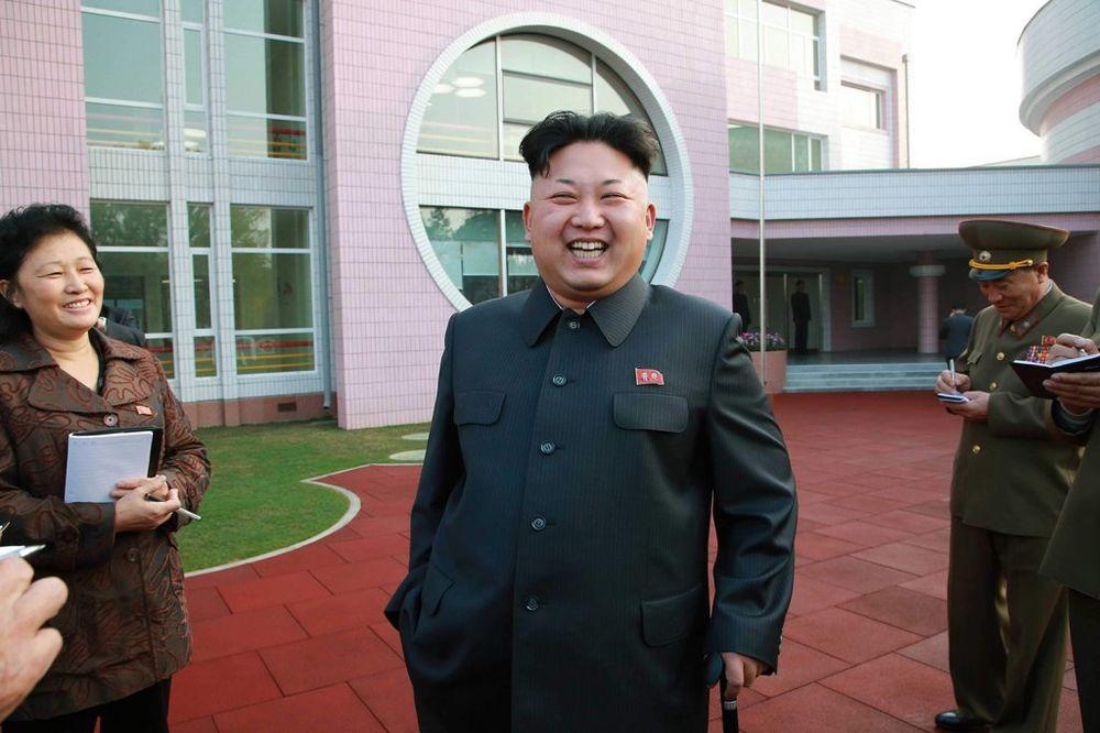 UN PRITISKA UNA: Protiv lidera S. Koreje angažuju Međunarodni krivični sud