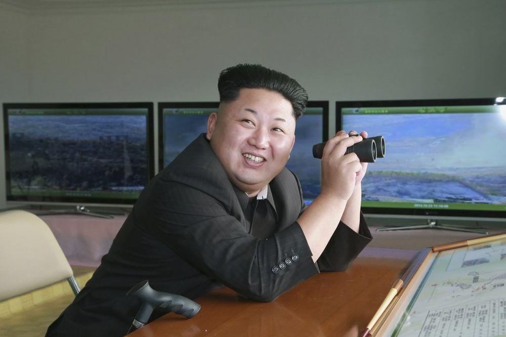 OTVORIO VRATA: Kim Džong-un pozvao u goste istražitelje UN za ljudska prava