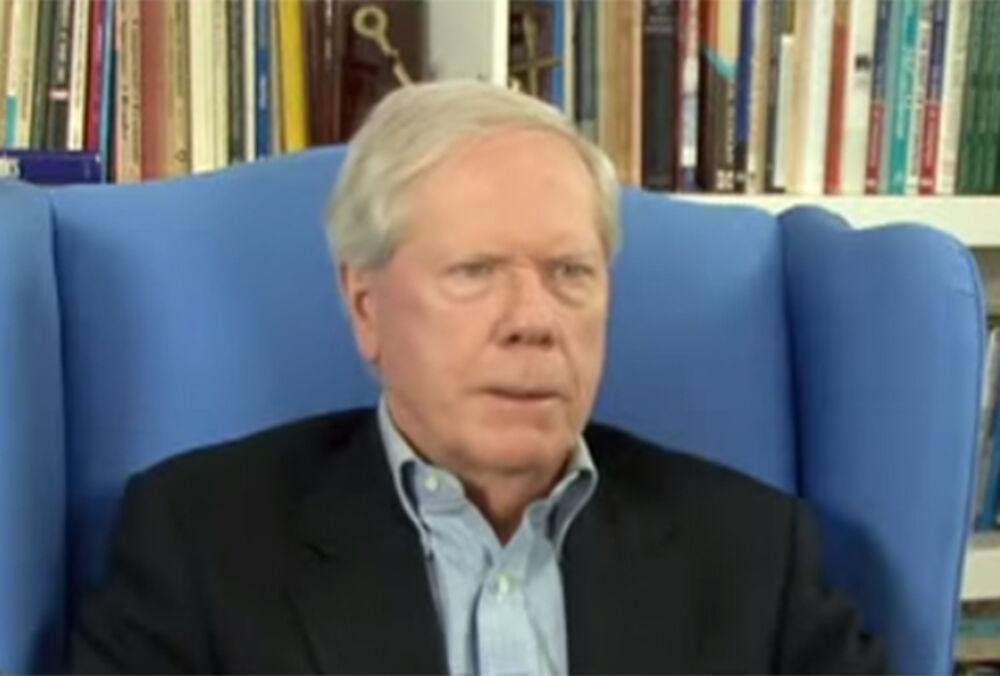 Pol Kreg Roberts: U razumnom zapadnom društvu Putinove izjave bi se prenosile i o njima bi se diskutovalo (Foto: Printscreen YouTube)