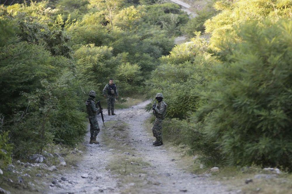 NAĐENA TELA STUDENATA? Na jugu Meksika nađena još jedna masovna grobnica