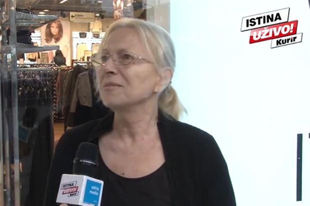 (VIDEO) ANKETA: Da li građani Srbije znaju šta je ISIS?