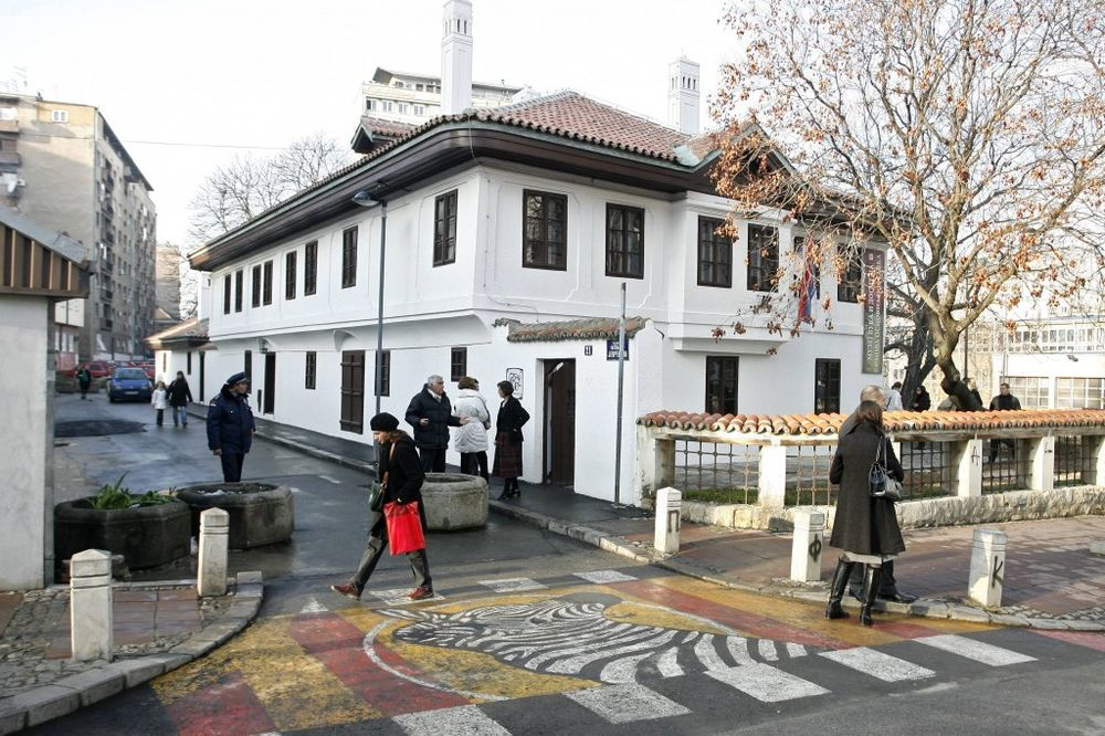 RESTAURACIJA U TOKU: Muzej Vuka i Dositeja privremeno zatvoren