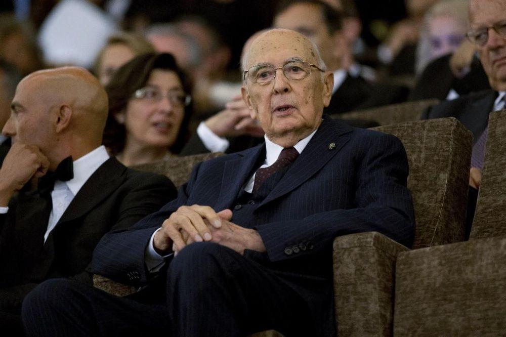 PRVI PUT U ISTORIJI ITALIJE: Predsednik zemlje svedočio pred sudom o mafiji