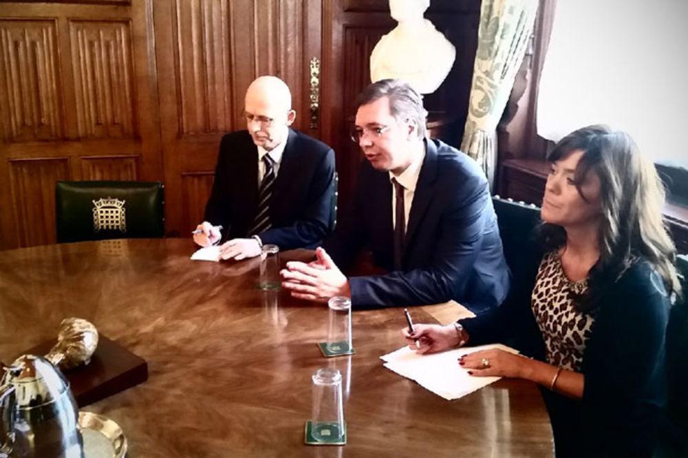 Aleksandar Vučić: Veoma blizu dogovor o Železari Smederevo!