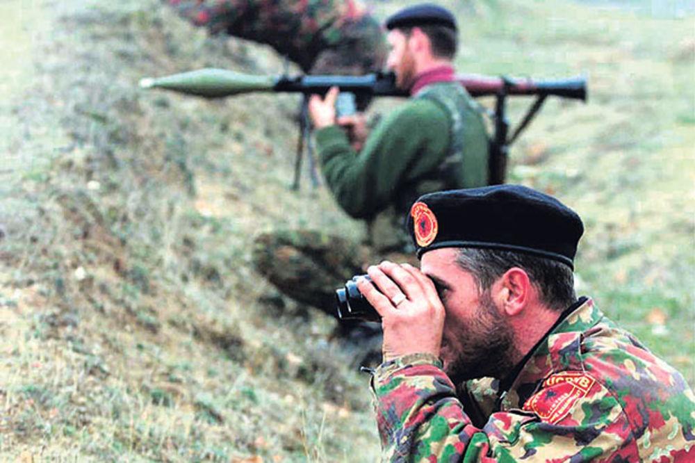 PROVOKATOR MUSLIU: Jug Srbije da se pripoji Kosovu