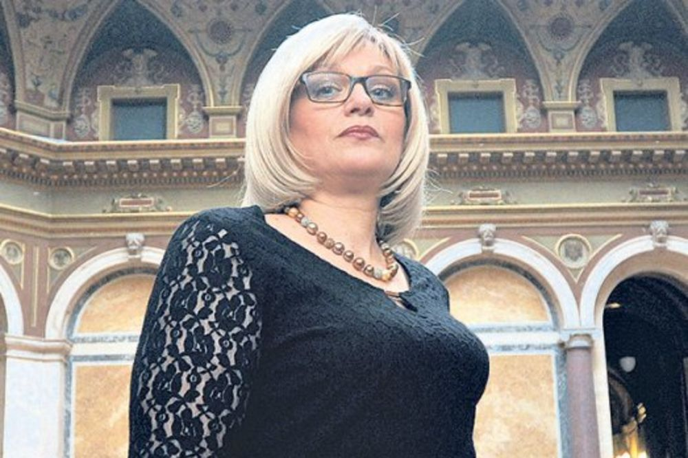 Tabakovićeva: Gubitak NBS je knjigovodstveni, a ne stvarni