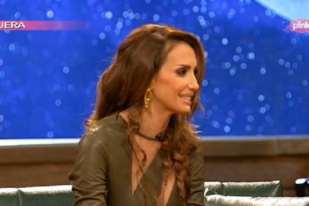 Emina Jahović: Ponovo bih izbacila Ilmu Karahmet!