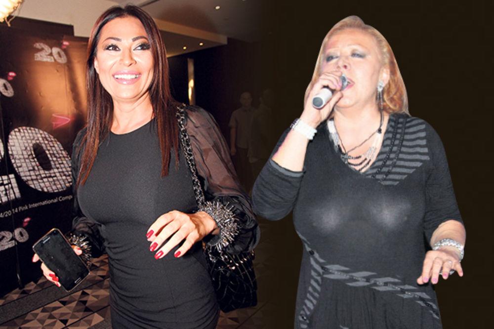 KOPIJA: Marina i Futa Ceci uvalili staru pesmu Zorice Marković!