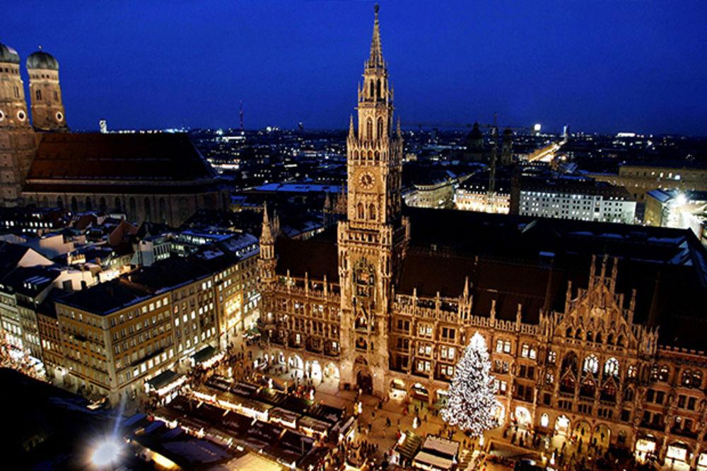 NAGRADNA IGRA: Odgovorite na ovih 5 pitanja i osvojite putovanje u Nemačku