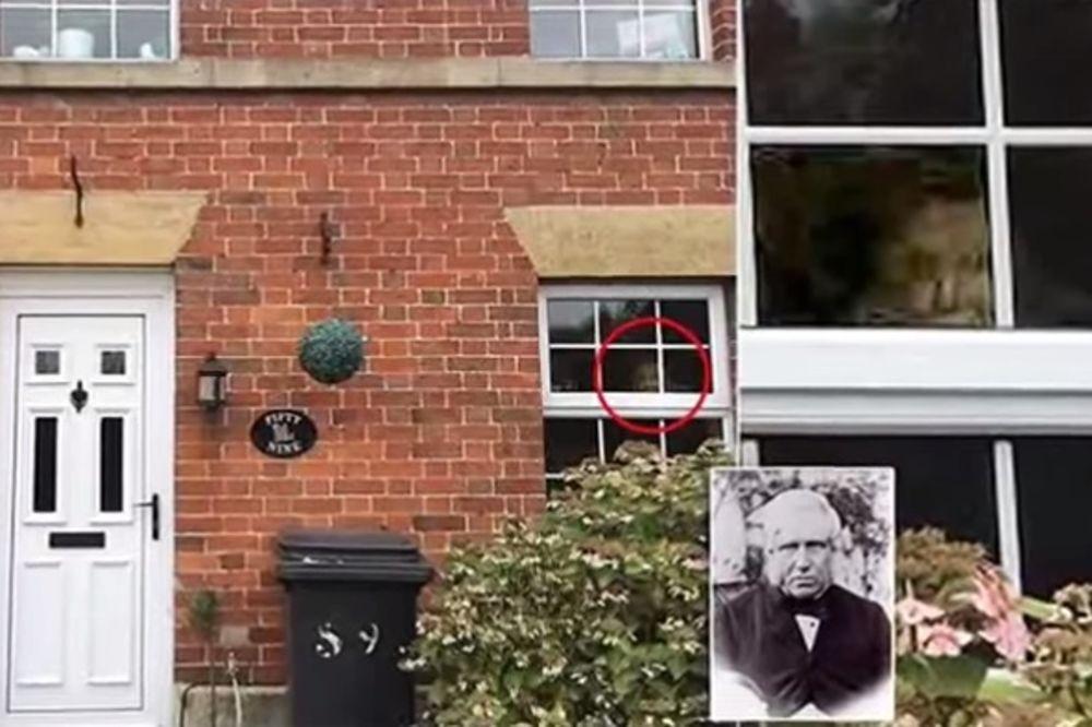 (VIDEO) Mišel (30) slikala novu kuću da se pohvali prijateljima. Kada je videla fotku, zaledila se..