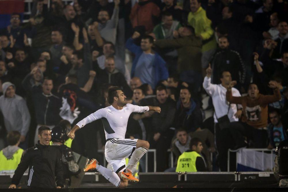 ODABRANO DRUŠTVO: Partizan deveti najefikasniji klub u Evropi, Real ubedljivo prvi