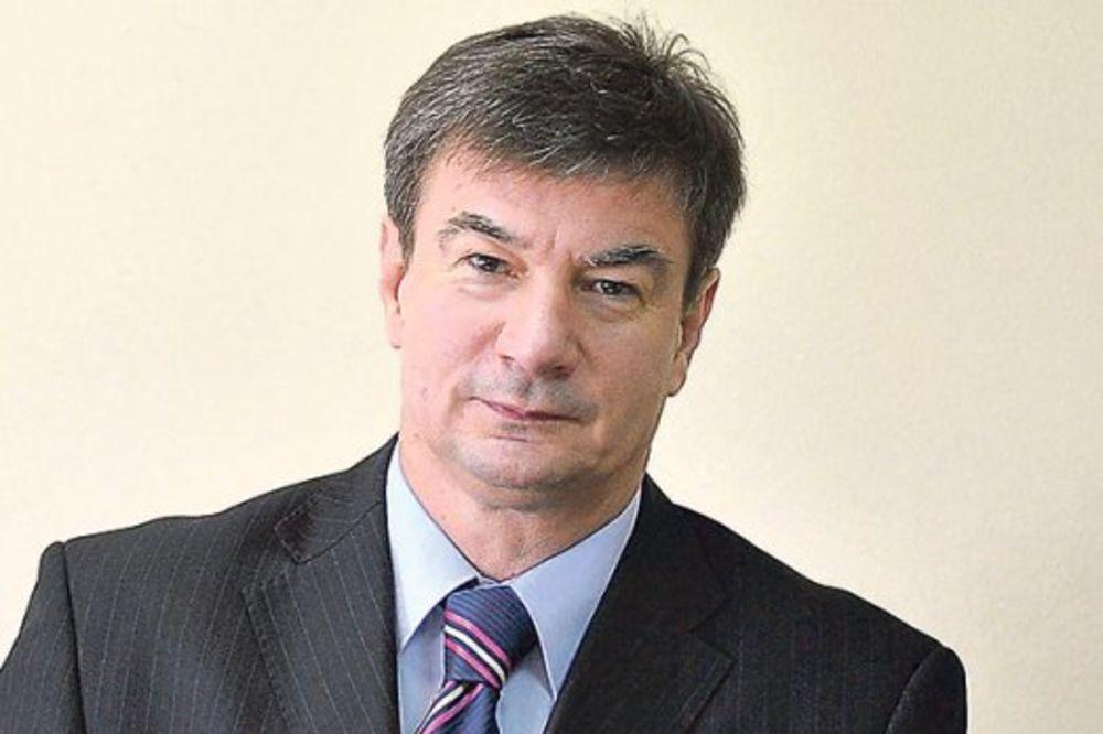 Goran Knežević predsednik zrenjaninskog SNS