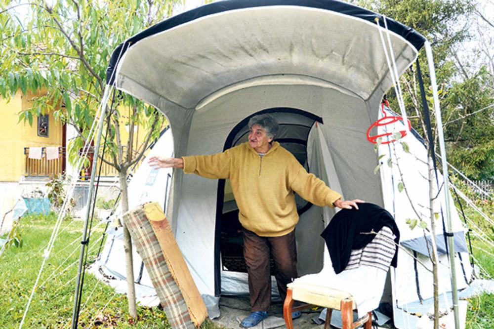 Čučković: Spasićemo građane od hladnoće