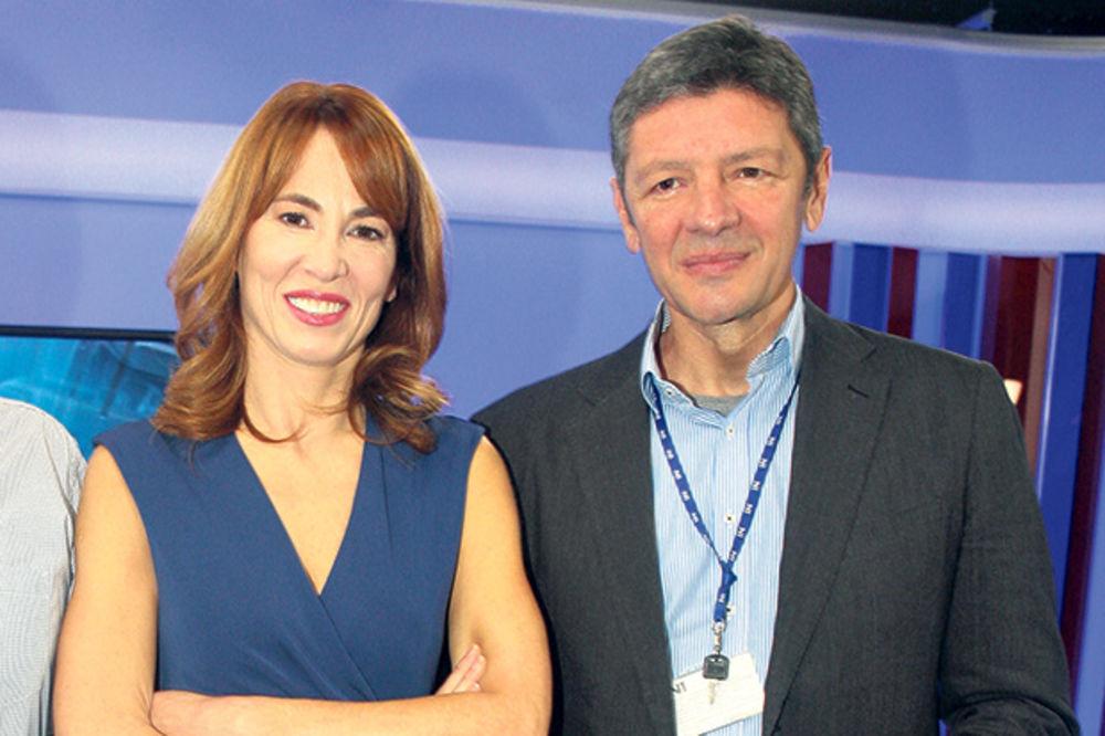 Jugoslav Ćosić: TV N1 će imati najbolji informativni program