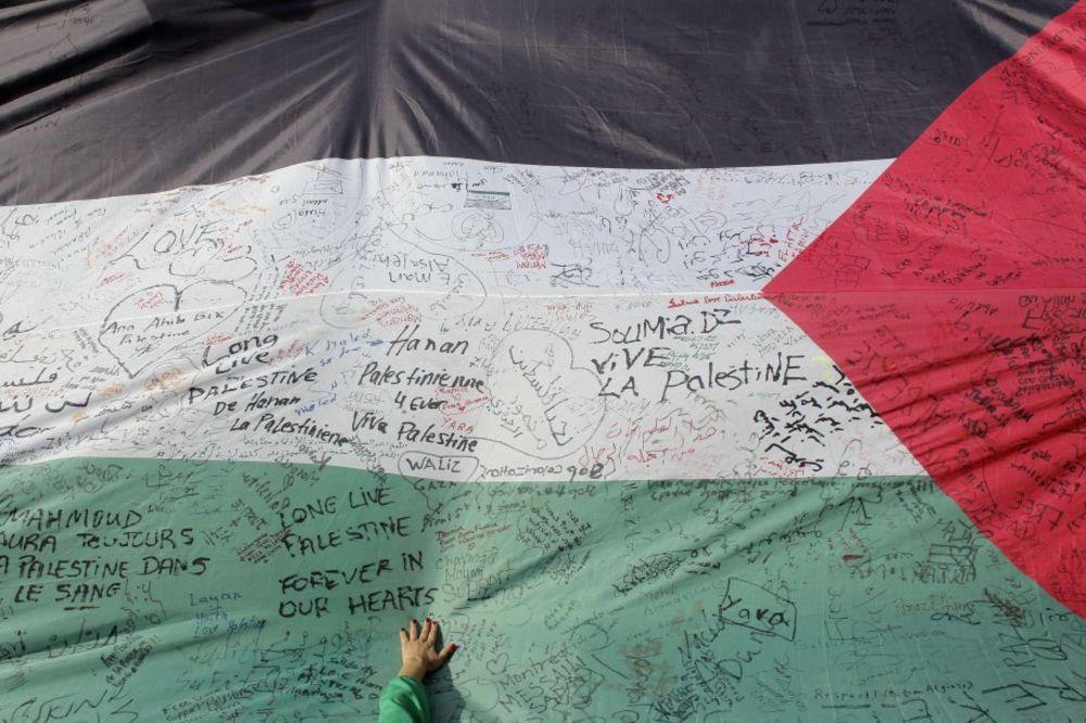 PRESEDAN: Švedska danas priznaje palestinsku državu