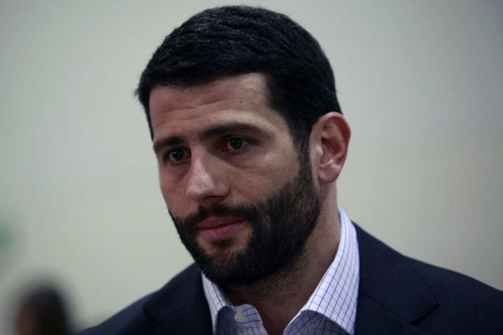 ŠAPIĆ OGORČEN: Jednom davno trener je udarao kao Dule, a sportista mu je rekao da će da se brani