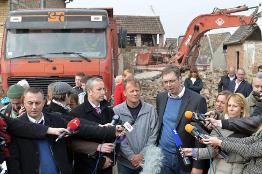Vučić: Dogodine veća cena za Telekom