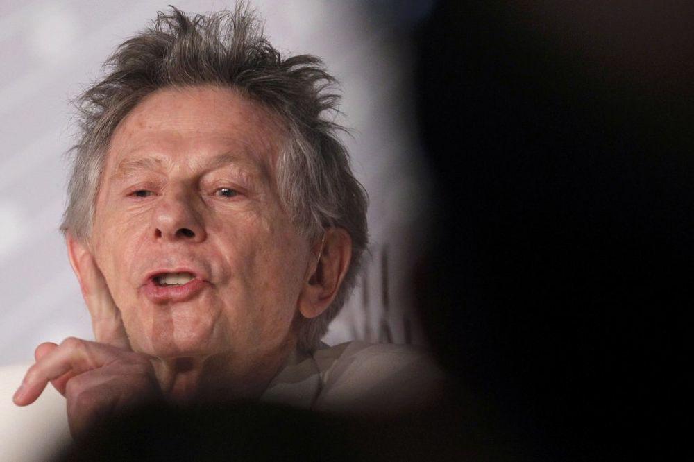 Amerikanci pokušali da uhapse Romana Polanskog!