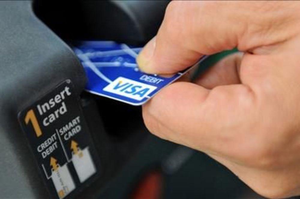 ZAŠTITA OD KRAĐA: Banke zaključavaju kartice Austrijancima!